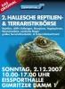 Hallesche Reptilien- und Terraristikbörse