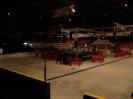 Boxen in der EissportHalle 12