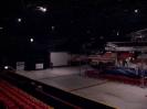 Boxen in der EissportHalle 8
