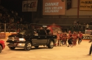Letztes Spiel der Saale Bulls 2008-2009