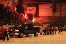 Letztes Heimspiel der Saale Bulls 2008/09