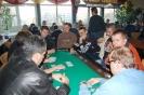 Pokerturnier im Penalty
